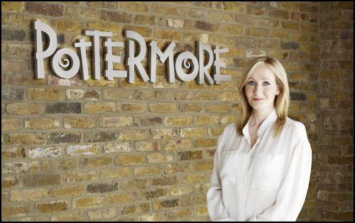 Pottermore Sitesi Yenileniyor, Yeni Öyküler ve Potter Ailesi Soyağacı Açığa Çıkıyor!