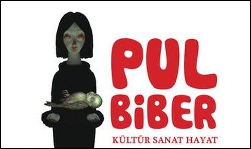 """""""Pulbiber"""" Dergisi Gümbür Gümbür Geliyor!"""