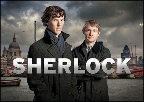 Sherlock'un 4. Sezonunun Çekim Tarihi Belli Oldu