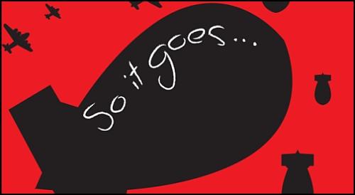 Vonnegut'ın Mezbaha 5'ine Tekrar Kavuşuyoruz!