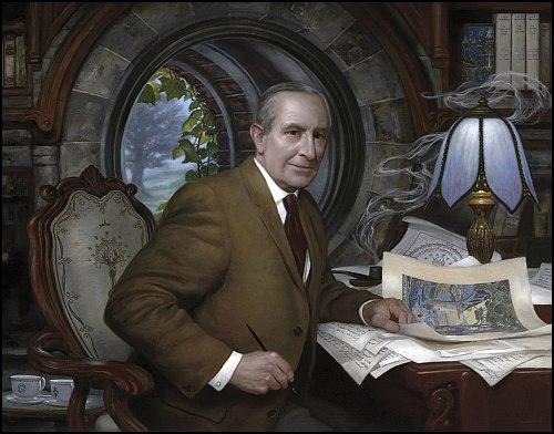Tolkien'in 42. Ölüm Yıl Dönümü