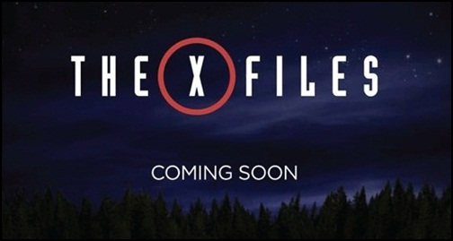 The X-Files Revival'dan Yepyeni İki Adet Fragman Yayınlandı!
