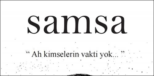 Samsa Fanzin, Yoluna Dergi Olarak Devam Ediyor!