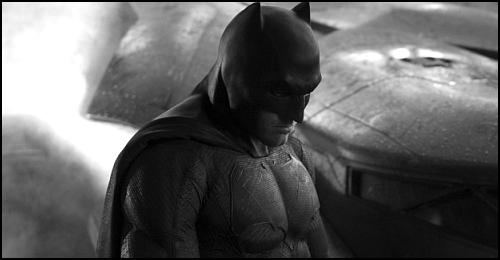 Zack Snyder, Neden Batman İçin Ben Affleck'i Seçtiğini Açıkladı