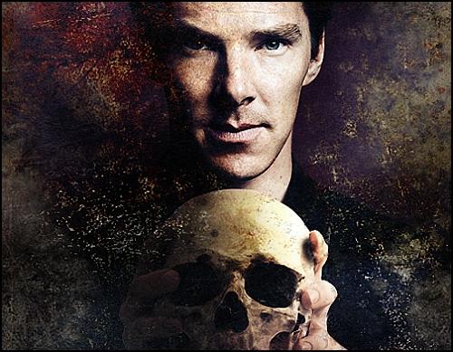 """Benedict Cumberbatch, """"Hamlet"""" ile İstanbul'a Geliyor! (Ama Sinema Perdesine)"""