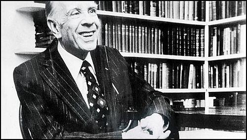 Notos'un Yeni Sayısında Borges Var!