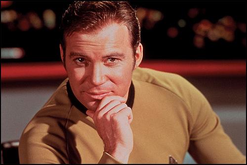 Kaptan Kirk, Star Wars ve Star Trek Savaşını Yeniden Ateşledi