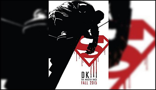 Dark Knight Returns'e Yeni Bir Bölüm Geliyor!