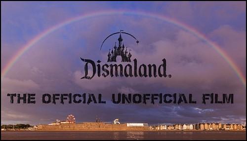 Dismaland'ın Resmi Olmayan Resmi Filmini İzlemek İsteyen?