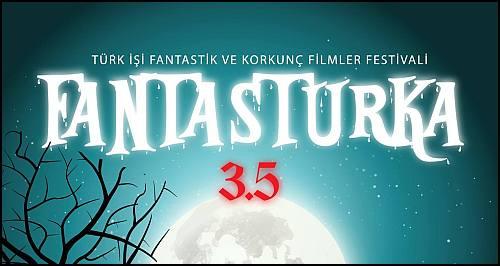 En Fantastik Festival FANTASTURKA, Kayıp Rıhtım Sponsorluğunda 4. Kez Geliyor!