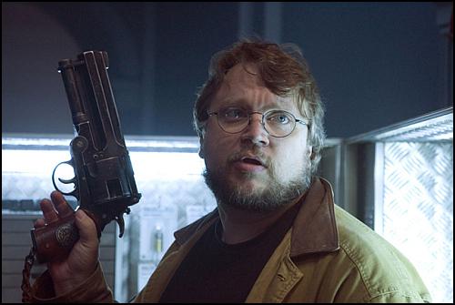 Guillermo del Toro'nun Hayvan Mezarlığı Sevdası Bir Başka (!)