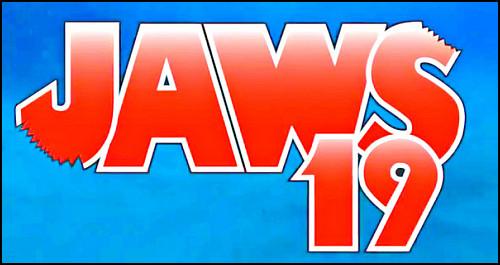 """Geleceğe Dönüş'teki """"Jaws 19"""" İçin İlk Fragman Yayınlandı"""