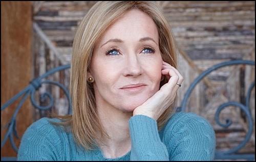 Rowling En Sevdiği Harry Potter Bölümünü Açıkladı
