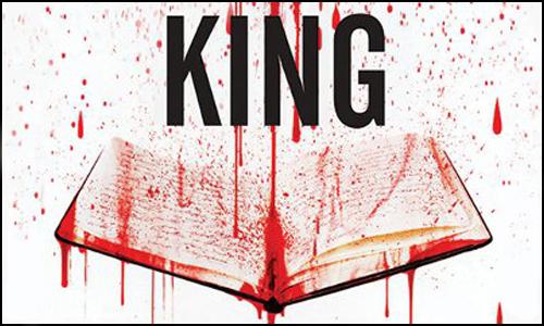 "King'in Bill Hodges Üçlemesi'nde İkinci Adım: ""Kim Bulduysa Onundur"""