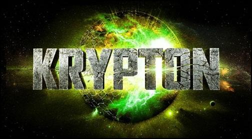 Krypton Dizisi, Man of Steel Evreninde Geçecek