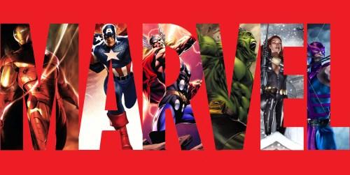 Marvel Comics Yeni Çizgi Roman Serilerini Duyurdu