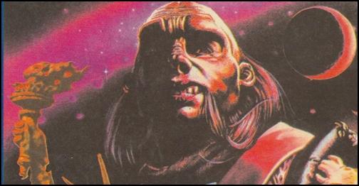 """Bilimkurgu Klasikleri'nde Sıra 3. Adımda: """"Maymunlar Gezegeni""""."""