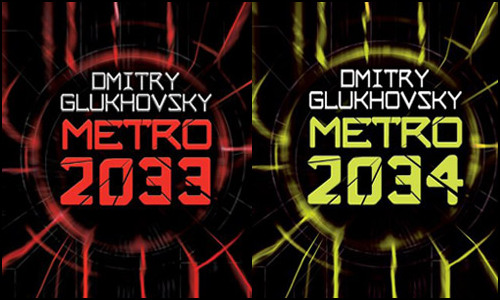 Metro 2033 ve 2034 Bir Kez Daha Bizlerle