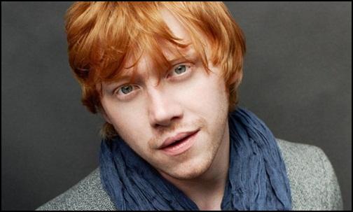 Rupert Grint, NBC'nin Yeni Çizgi Roman Esinli Dizisinde Oynayacak