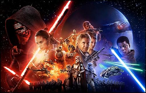 """Star Wars VII Hayranları Filmi """"Beyaz Karşıtı"""" Olduğu İçin Boykot Etmeye Hazırlanıyor"""