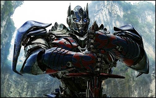 Transformers'a Dört Film Daha Geliyor