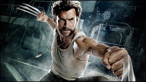 Hugh Jackman Favori Wolverine Sahnesini Açıkladı