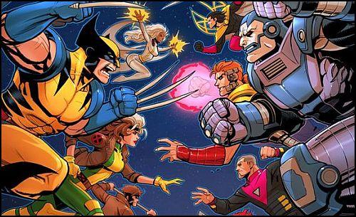 X-Men'92 Kendi Serisine Kavuşuyor!