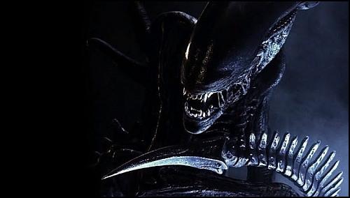 Prometheus Filmleri Alien'ın Kökenini Açığa Çıkaracak