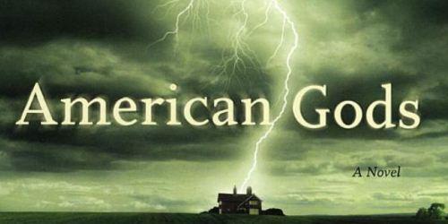 Amerikan Tanrıları 10. Yıl Özel Baskısı Nihayet Bizlerle!