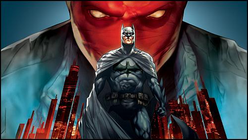 Söylenti: Bir Sonraki Batman Filmi Red Hood'u Konu Alabilir