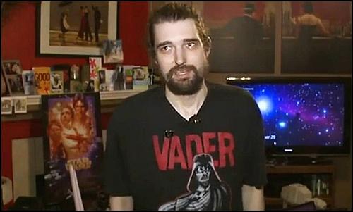 Kanser Hastası Star Wars Hayranı Episode VII'yi İzledi Ve Öldü…