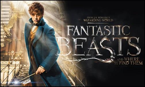 fantastic beasts ust