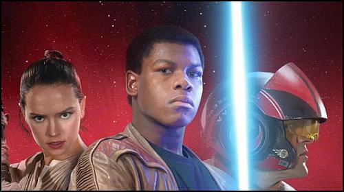 Star Wars VII Karakterleriyle İlgili İlginç Detaylar