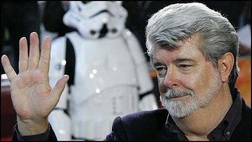 George Lucas, Yeni Star Wars Üçlemesi'nde Neden Yok?