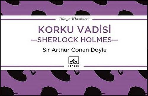 İthaki, Sherlock Holmes Kitaplarında Hız Kesmiyor