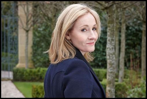 J.K. Rowling'ten Yeni Bir Çocuk Kitabı Geliyor