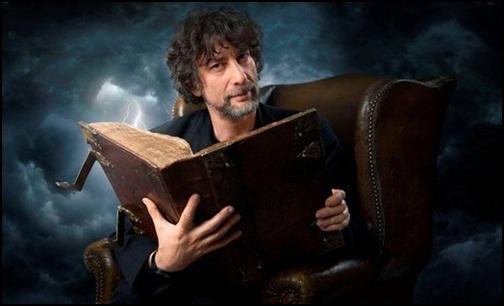 Neil Gaiman'ın Dört Kısa Öyküsü Daha Dizi Oluyor!