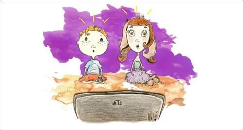 Mavisel Yener'den Yeni Çocuk Kitabı