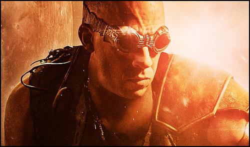 Vin Diesel'den Riddick 4 ve TV Dizisi Müjdesi