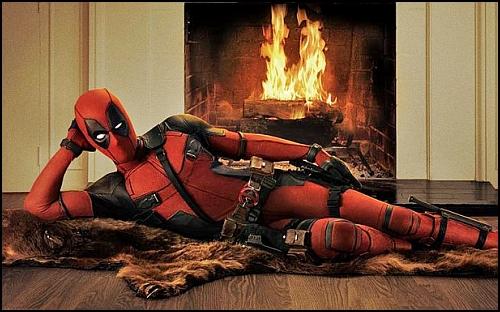 Ryan Reynolds'ın Deadpool'u Panseksüel Olacak