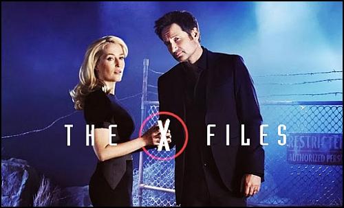 The X-Files'tan Yeni Fragman ve Afişler