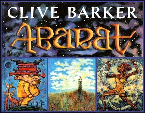 """Clive Barker'ı Özlediniz mi? O zaman """"Abarat""""a Hazırlanın!"""