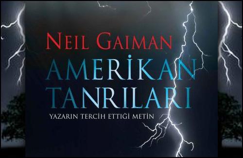 Amerikan Tanrıları: 10. Yılında Bir Cüret Hikayesi