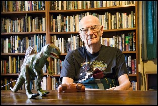 Sir Arthur C. Clarke'ın Doğum Günü