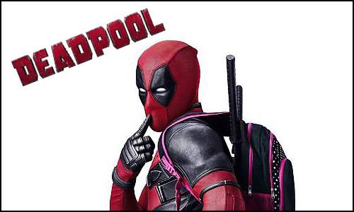 Deadpool ve Seks Kültürünü Tiye Almak
