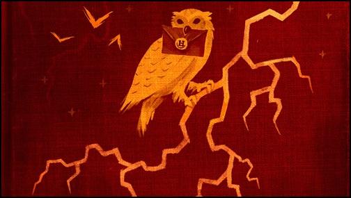 Harry Potter Kitaplarında Bu Defa e-Kitap Baskıları Harika Kapaklara Kavuşuyor