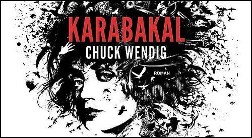 """Star Wars Yazarından Başarılı Bir Korku-Polisiye Romanı: """"Karabakal"""""""