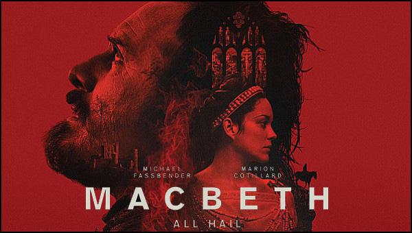 Macbeth: Hırs Üzerine Kanla Atılan İmza