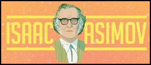 Peyniraltı'nın Aralık Sayısında Isaac Asimov Var!