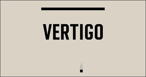 """W.G. Sebald'dan 4 Korku Öyküsü: """"Vertigo"""""""